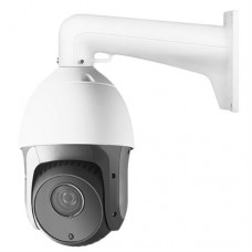 Galaxy 2.1MP Indoor/Outdoor 30x Optical Zoom IR PTZ Camera