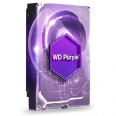 WD Purple 10TB Drive 64M Buffer