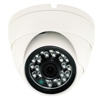 Galaxy 2MP 4-in-1 IR Dome Camera - 3.6mm