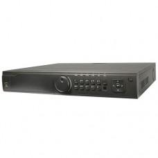 Galaxy 16CH 4K Ultra HD 1080P Standalone NVR