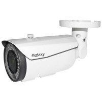 Galaxy 2MP 4-in-1 IR Motorized VF Lens Bullet Camera - 2.8~12mm