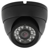Galaxy  2MP 4-in-1 IR Dome Camera - 3.6mm