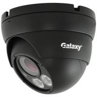 Galaxy 2.4MP 4-in-1 IR VF Lens Dome Camera - 2.8~12mm