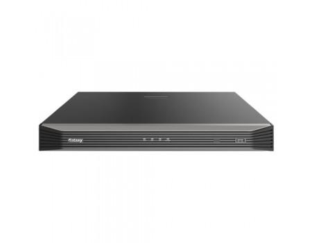 Galaxy Pro Series 16CH 4K 1U NVR w/ 16PoE Ultra HD NVR