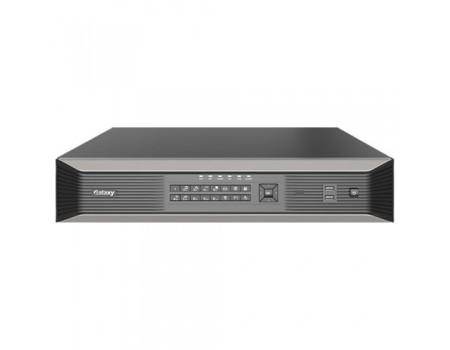 Galaxy Pro Series 32CH 4K 2U NVR w/ 16PoE Ultra HD NVR