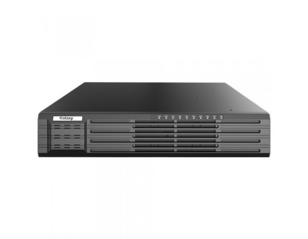 Galaxy Pro Series 32CH 4K 2U RAID Ultra HD NVR