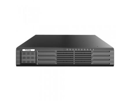 Galaxy Pro Series 64CH 4K 2U RAID Ultra HD NVR