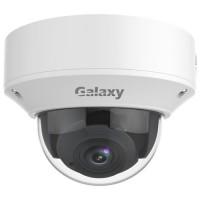 Galaxy Pro Series 2MP Starlight VF IR Dome Camera - 2.8~12mm