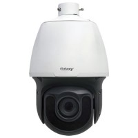 Galaxy Pro Series 2MP Starlight 22x IR PTZ Dome Camera - 6.5~143mm