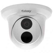 Galaxy Pro Series 4MP IR Turret Camera - 2.8mm