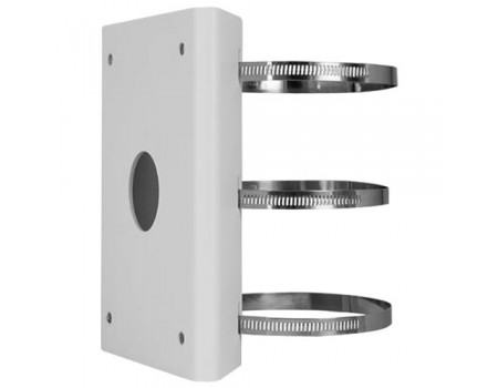 Galaxy Pro Series Pole Mount for PTZ Dome Cameras