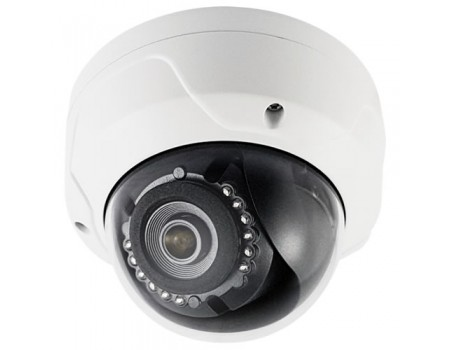 Galaxy Platinum 2.0MP IR WiFi Dome Camera - 2.8mm