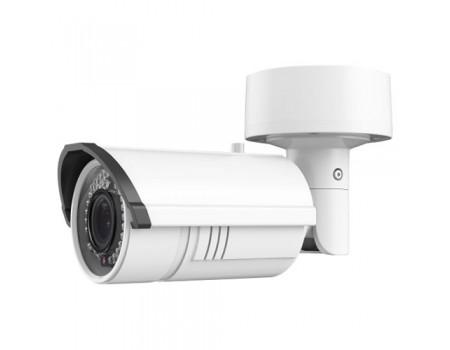 Galaxy Platinum 2.0MP Motorized Lens LPR IP Camera - 8~20mm