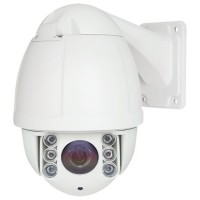 Galaxy 4 in 1 1080P 10X Mini PTZ Camera (Wall Mount)
