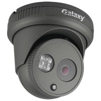 Galaxy 5MP HD 4-in-1 Turret Camera