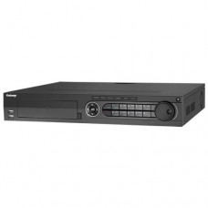 Galaxy Platinum 16CH 3MP TURBO HD DVR - 1.5U, 4SATA