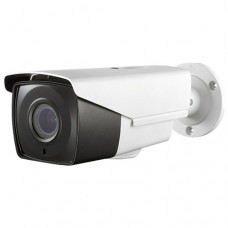 Galaxy Prestige 5MP HD-TVI Motorized VF Matrix IR Bullet Camera - 2.8~12mm