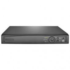 Galaxy 16CH 4K H.265+ HD-TVI DVR
