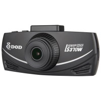 Full HD 1080P Day & Night WDR Wide Angle Car DVR