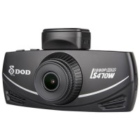 Full HD 1080P Day & Night WDR Wide Angle Car DVR with GPS