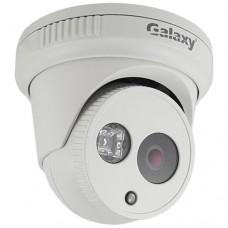 Galaxy 5MP HD 4-in-1 Turret Camera
