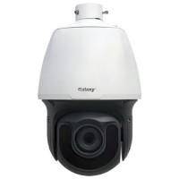 Galaxy Pro Series 2MP Starlight 33x IR PTZ Dome Camera - 6.5~143mm