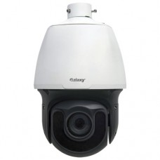 Galaxy Pro Series 2MP Starlight 33x IR PTZ Dome Camera - 6.5~143mm