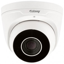 Galaxy Pro Series 4MP VF IR Turret Camera - 2.7~12mm