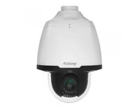 Galaxy Pro Series 2MP 22x PTZ Dome Camera - 4.7~103.4mm