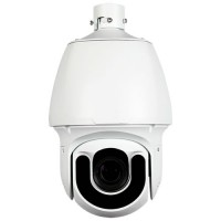 Galaxy Pro Series 4K Ultra-HD IR PTZ Dome Camera