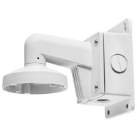 Wall Mount Bracket for NV Series Dome Camera (with Junction Box)