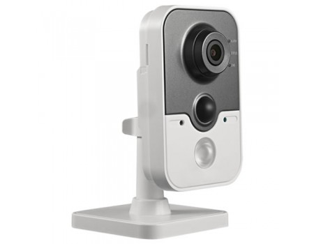 Galaxy Platinum 4.0MPWiFi IR Cube IP Camera
