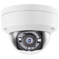 Galaxy Platinum 5.0MP HD-TVI Matirx IR Dome Camera - 2.8mm