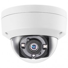 Galaxy Platinum 5.0MP HD-TVI Starlight Dome Camera - 2.8mm
