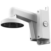 Wall Mounting Bracket for NV Series Dome Camera (with Junction box)