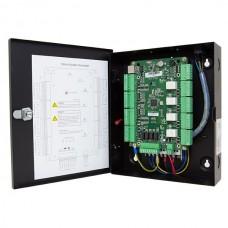 Access Control 4 Doors Controller