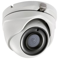 Galaxy Prestige5MP HD-TVI Matrix IR Turret Camera - 2.8mm