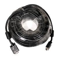 VGA to VGA Heavy Duty Cable - 100FT