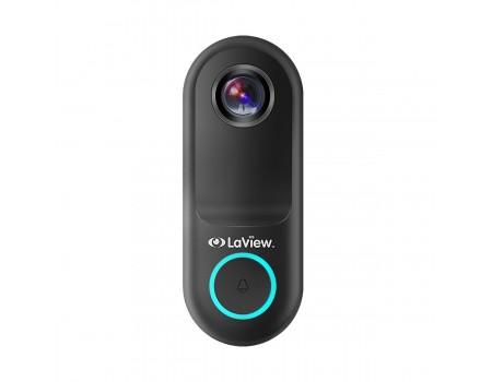 LaView DB5 AI Video Doorbell