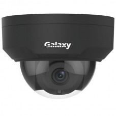Caméra IP Dôme Galaxy Pro 5MP Starlight IR - 2.8mm