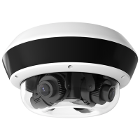 Matrix IR Flexible Panorama Network Camera