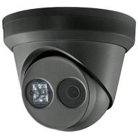 Galaxy Platinum 6MP Matrix IR Turret Camera - 2.8mm (Grey)
