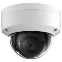 Galaxy Platinum 8MP HD-TVI 4K Dome Camera - 2.8mm, 3.6mm