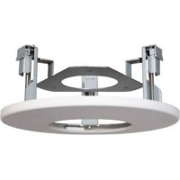 Indoor Fixed Dome In-ceiling Mount