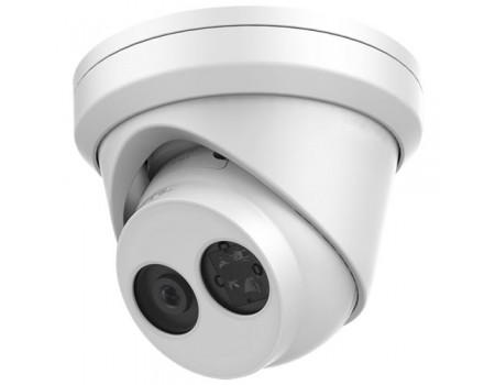 Galaxy Platinum 6MP Matrix IR Turret Camera - 2.8mm