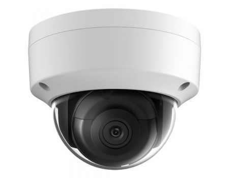 Galaxy Platinum 6MP Matrix IR Dome Camera - 4mm