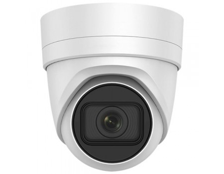 Galaxy Platinum 8MP Matrix IR Motorized VF Turret Camera - 2.8~12mm