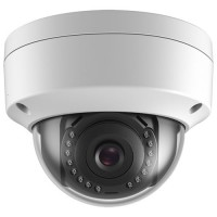 Galaxy Platinum 4MP IR Dome Camera - 2.8mm