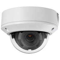 Galaxy Platinum 4MP IR Motorized VF Dome Camera - 2.8~12mm
