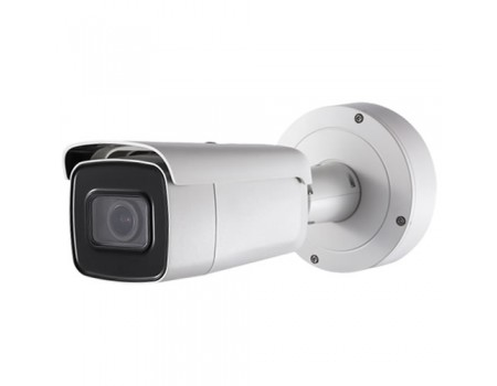 Galaxy Platinum 4MP Matrix IR Motorized Bullet Camera - 8~12mm